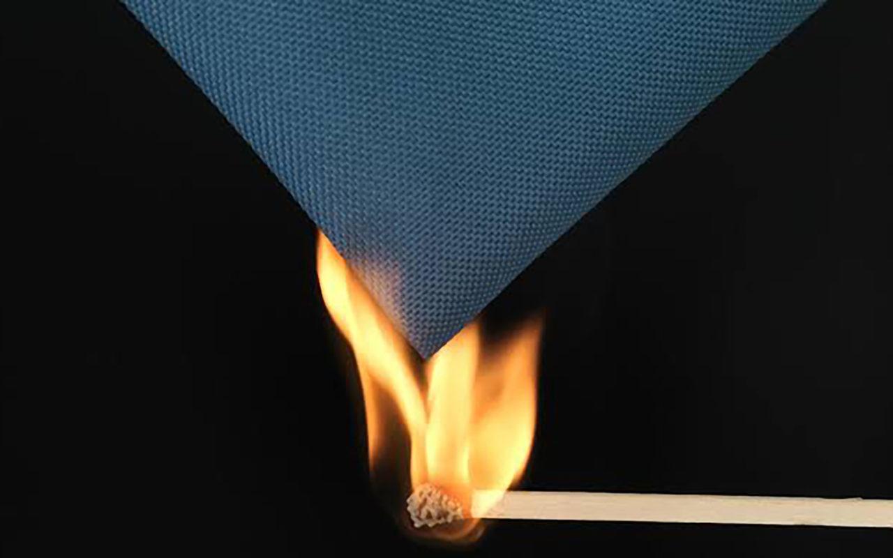 Tessuti ignifughi | Prima Fabrics
