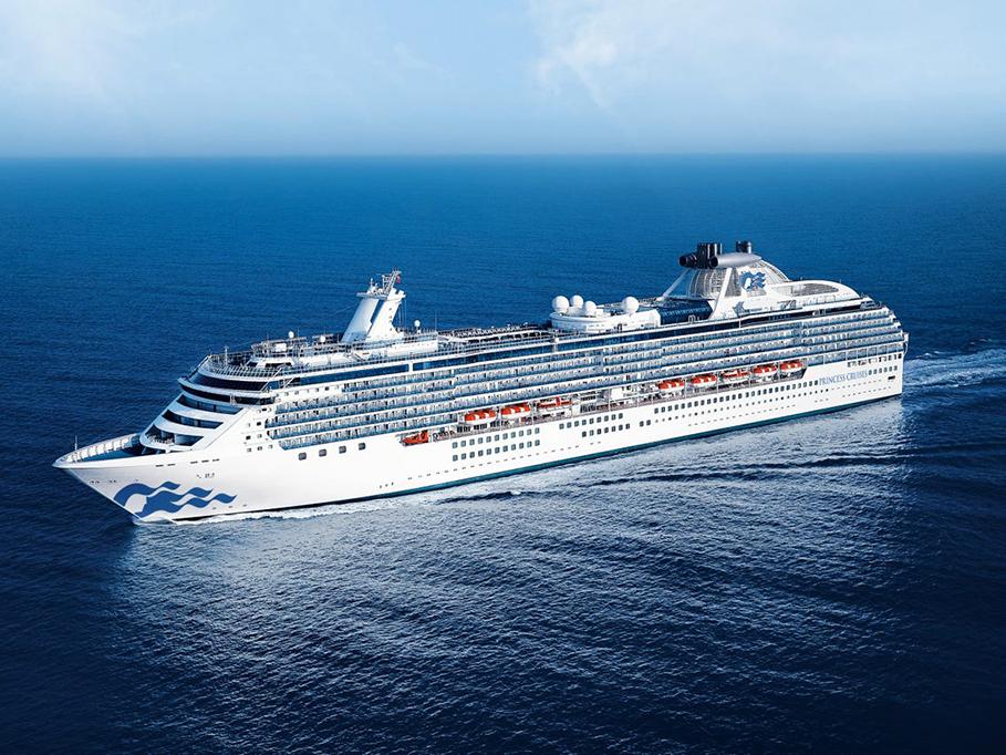 Cruise line | Prima Fabrics
