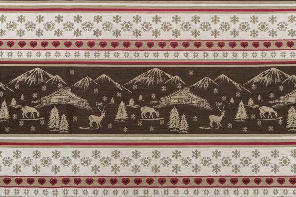 Stelvio Stripe 6 | Prima Fabrics