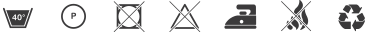 Simboli fortezza | Prima Fabrics
